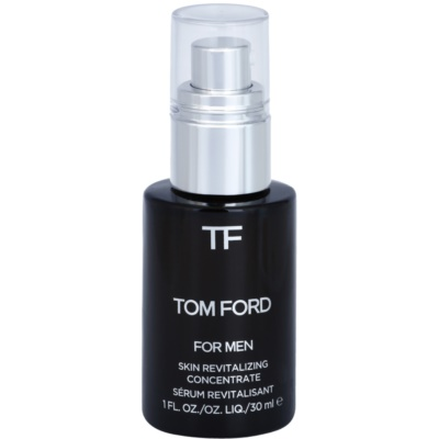 Tom Ford For Men Revitalizing Serum with Anti-Aging Effect