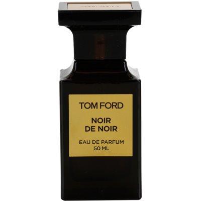 Tom Ford Noir de Noir eau de parfum unissexo