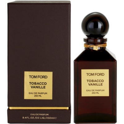 Tom Ford Tobacco Vanille eau de parfum sin pulverizador unisex