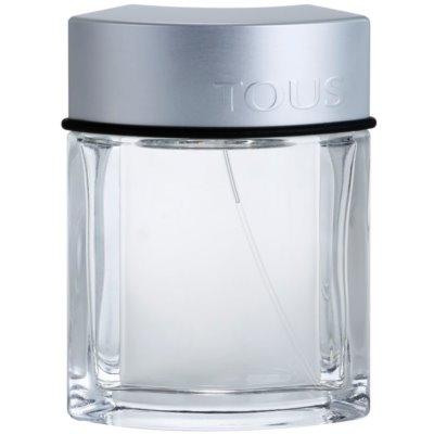 Tous Man woda toaletowa dla mężczyzn
