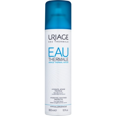 Uriage Eau Thermale agua termal