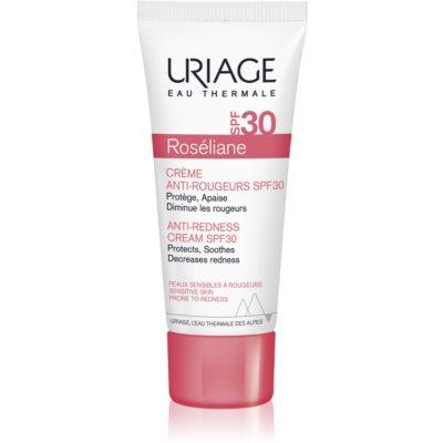 Uriage Roséliane дневной крем для чувствительной, склонной к покраснению кожи SPF 30