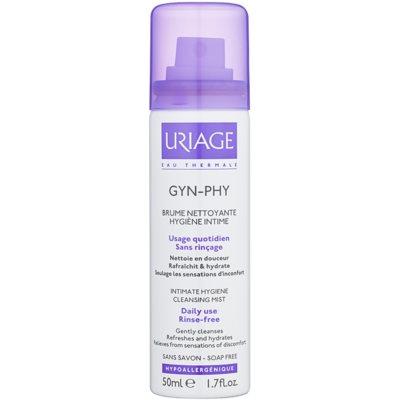 Uriage Gyn- Phy дымка для интимных частей тела