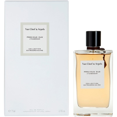 Van Cleef & Arpels Collection Extraordinaire Precious Oud eau de parfum da donna