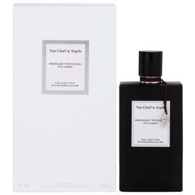 Van Cleef & ArpelsCollection Extraordinaire Moonlight Patchouli