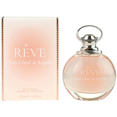 Van Cleef & Arpels Rêve eau de parfum pour femme