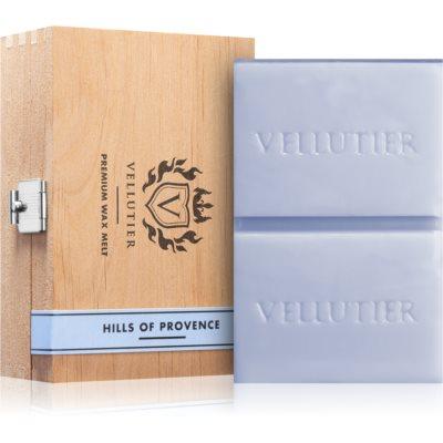 VellutierHills of Provence