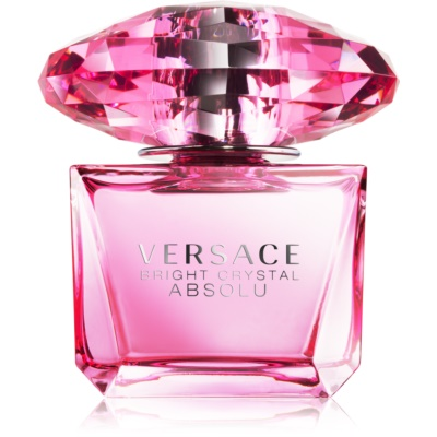 VersaceBright Crystal Absolu