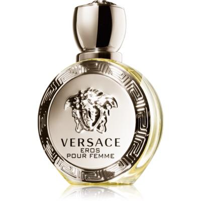 Versace Eros Pour Femme eau de parfum pour femme