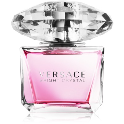 Versace Bright Crystal eau de toillete για γυναίκες