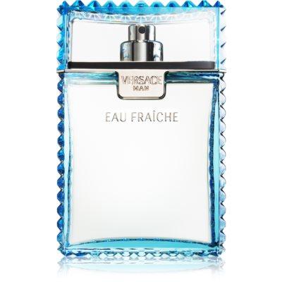 Versace Man Eau Fraîche eau de toilette per uomo