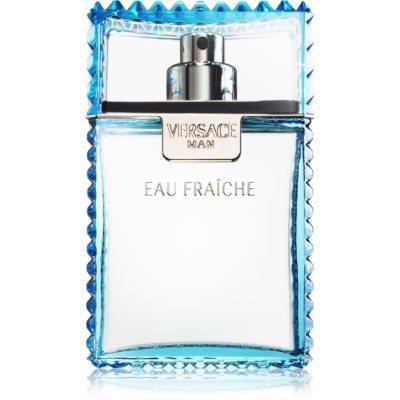 VersaceMan Eau Fraîche
