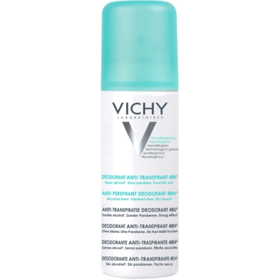 Vichy Deodorant Deodorant Spray to Treat Excessive Sweating