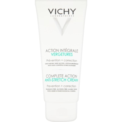Vichy Action Integrale Vergetures crema corpo per smagliature