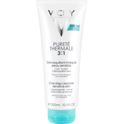 Vichy Pureté Thermale Make-up Remover Lotion 3 in 1