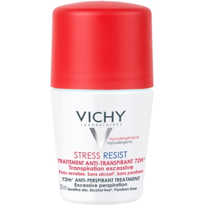 Vichy Deodorant roll-on gegen übermäßiges Schwitzen