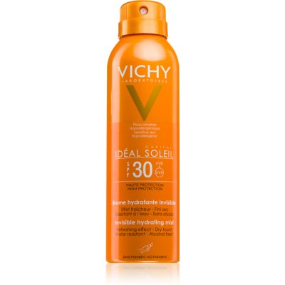 Vichy Capital Soleil Invisible Protective Spray SPF 30
