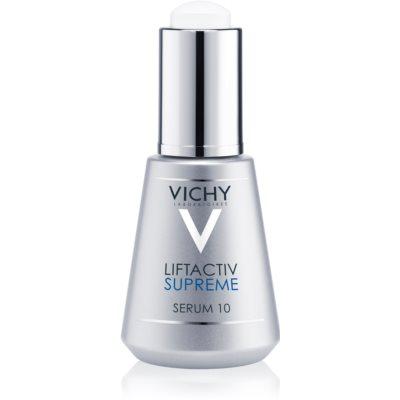 Vichy Liftactiv Supreme Åtstramande serum med effekt mot rynkor
