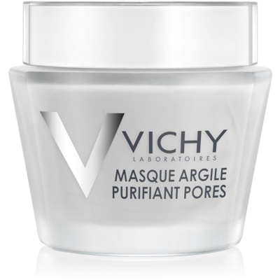 VichyMineral Masks