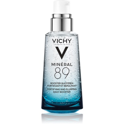 Vichy Minéral 89 Strengthening and Re-Plumping Hyaluron-Booster