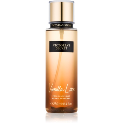 Victoria's Secret Vanilla Lace spray corpo da donna