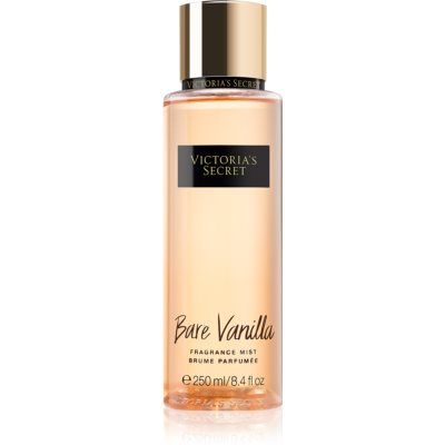 Victoria's Secret Bare Vanilla spray corporel pour femme