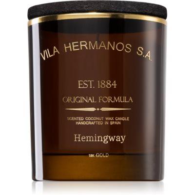 Vila HermanosHemingway