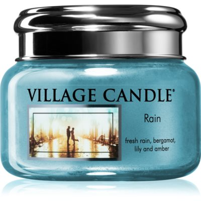 Village CandleRain
