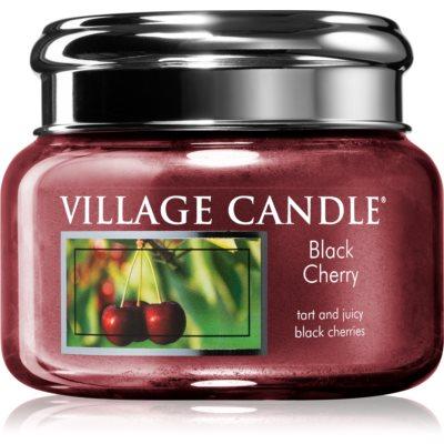 Village CandleBlack Cherry