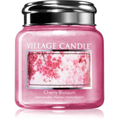 Village CandleCherry Blossom