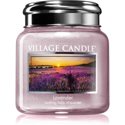 Village CandleLavender