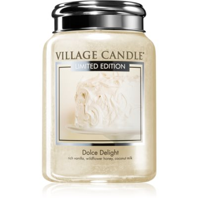 Village CandleDolce Delight