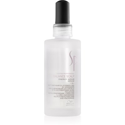 Wella Professionals SP Balance Scalp sérum anti-queda