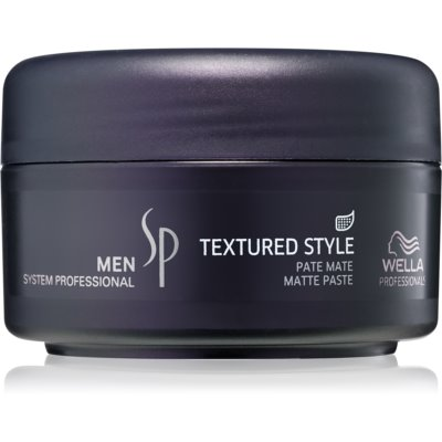 Wella ProfessionalsSP Men Textured Style