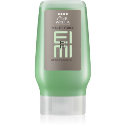 Wella Professionals Eimi Texture Touch Styling-Gel für Fixation und Form