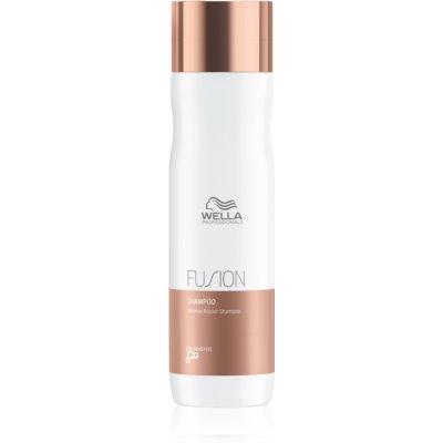 Wella Professionals Fusion Intensive Regenerating Shampoo