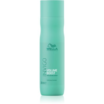 Wella Professionals Invigo Volume Boost shampoo volumizzante