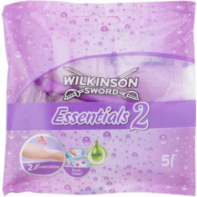 Wilkinson SwordEssentials 2
