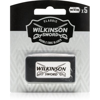 Wilkinson Sword Premium Collection  запасные лезвия
