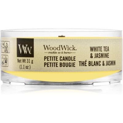 WoodwickWhite Tea & Jasmine