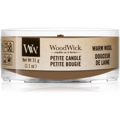 WoodwickWarm Wool