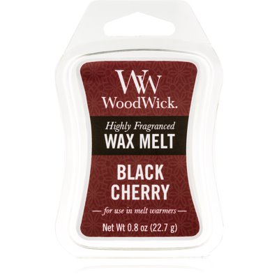 WoodwickBlack Cherry