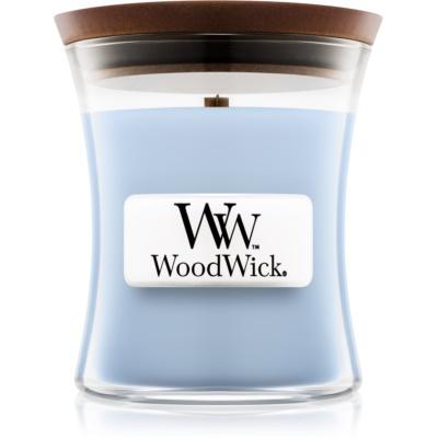 WoodwickSoft Chambray