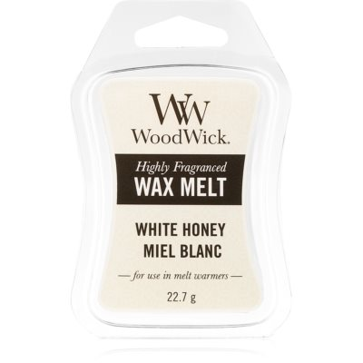 WoodwickWhite Honey