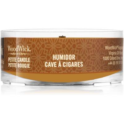 WoodwickHumidor
