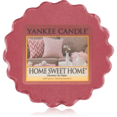 Yankee Candle Home Sweet Home віск для аромалампи