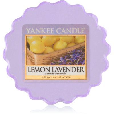 Yankee CandleLemon Lavender