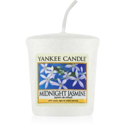 Yankee CandleMidnight Jasmine