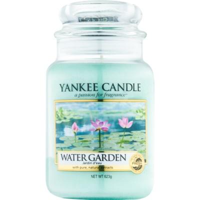Yankee CandleWater Garden