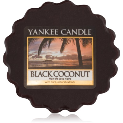 Yankee CandleBlack Coconut